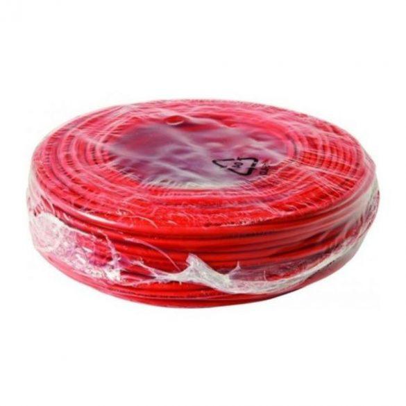 Tűzjelző kábel VEZ 2AF150 2*1.50 hajlékony, árnyékolt (100m tekercsben)