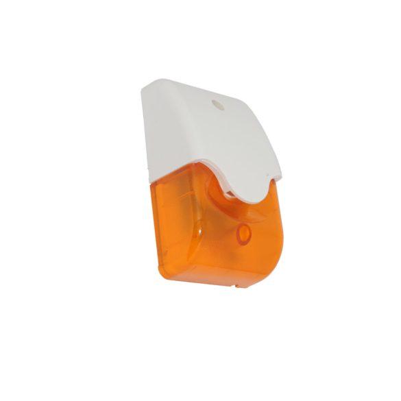 LD-95 beltéri hang-fényjelző (narancssárga)