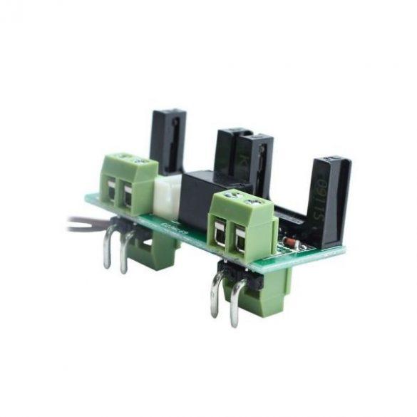 PS-128-S kifújásvédelmi szabotázs panel Signal PS-128 biztonságtechnikai szirénákhoz