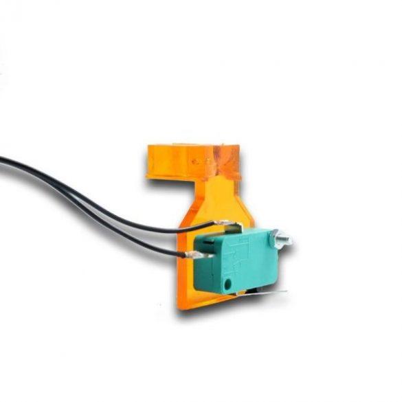 PS-128 szerelt tamperkapcsoló