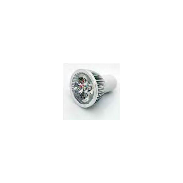 POWERLED GU10 LED spot 4x1W Meleg fényű SP1204