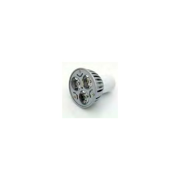 POWERLED E14 LED spot 3x1W Hideg fényű SP1401