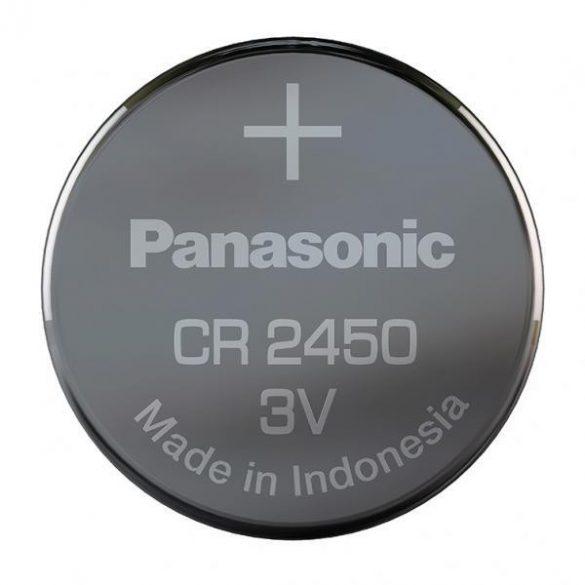 Panasonic CR2025 lítium gombelem 3V
