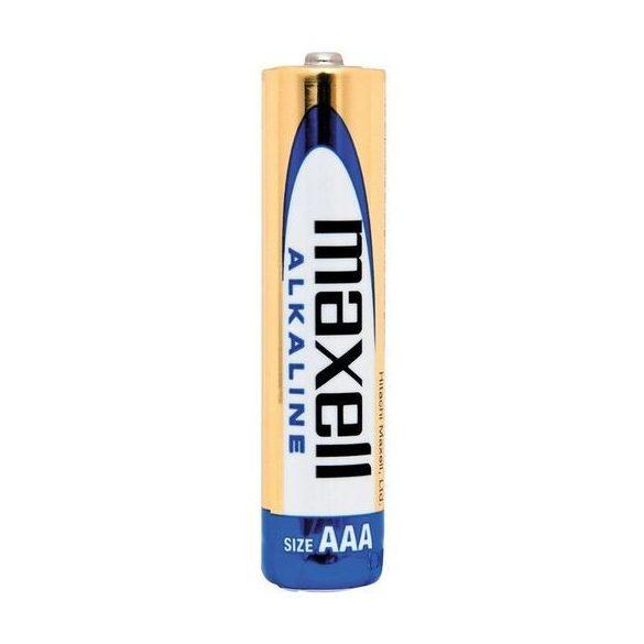 Maxell alkaline AAA tartós elem