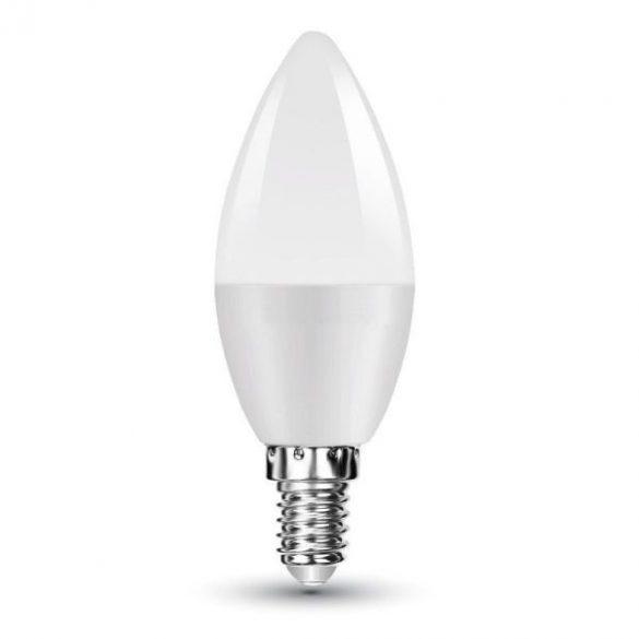 LED izzó 5.5W E14 meleg fehér 171