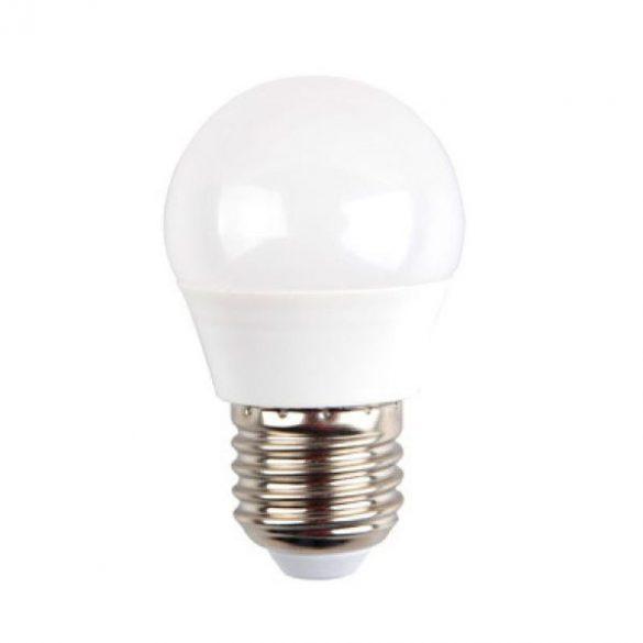 LED izzó 5.5W E27 szerelt természetes fehér 175