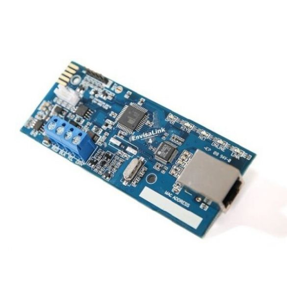 DSC-ENVISA LINK4 IP modul EVL-4