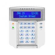 PARADOX-K32LCD+ ÚJ Dizájn, LCD Kezelő