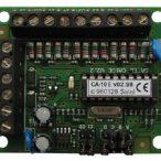 CA10E    SATEL bővitő