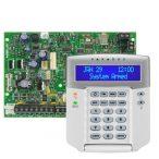 PARADOX-MG5000/K32LCD+ új LCD kezelő szett