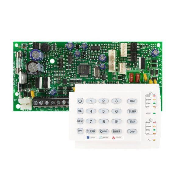 PARADOX-SP4000/K10H szett