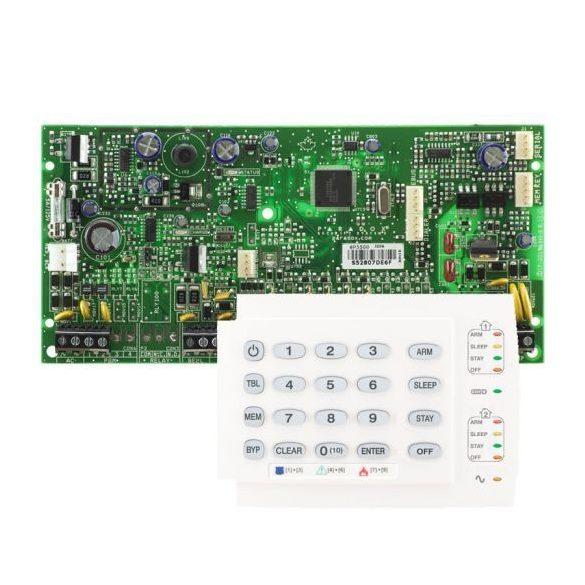 PARADOX-SP5500/K10H szett