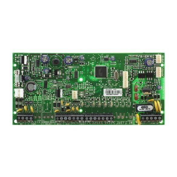 PARADOX-SP5500 riasztó központ panel