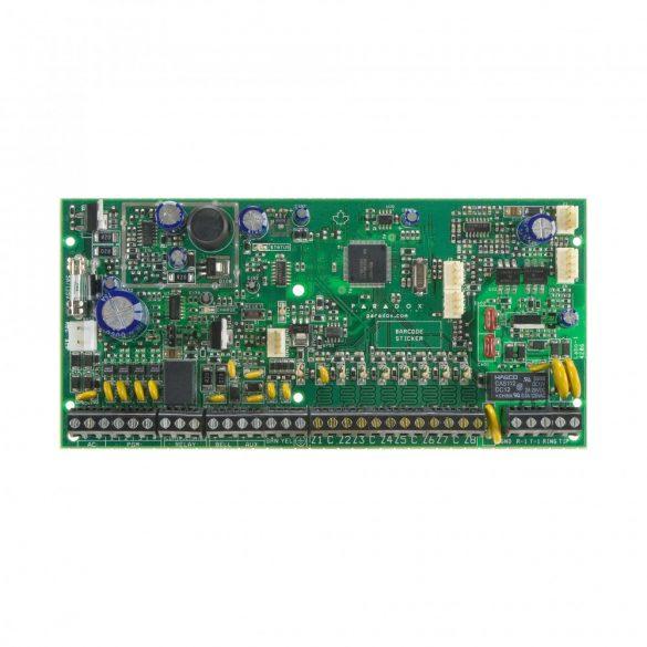 PARADOX-SP6000 riasztó központ panel
