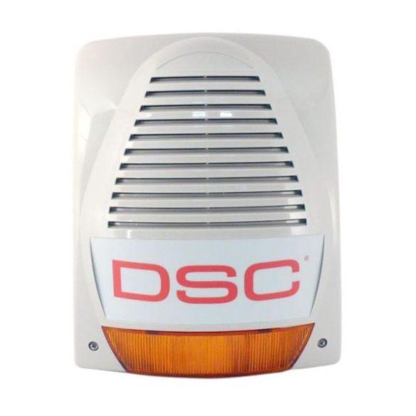 DSC-LADY-PI Kültéri hang-fényjelző