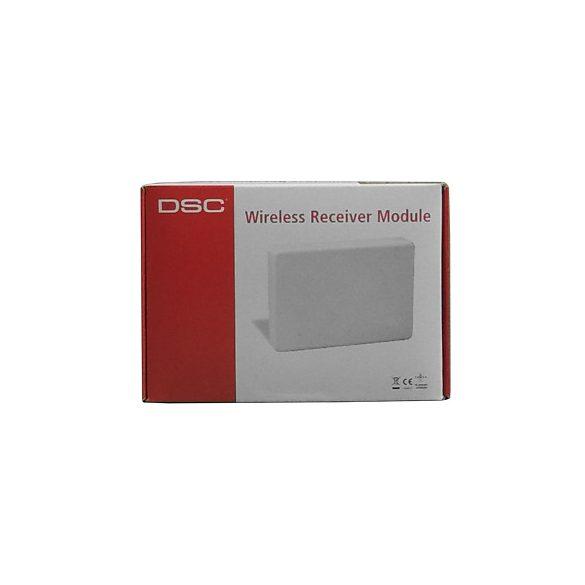 DSC-RF5132 Rádiós vevőegység 433Mhz