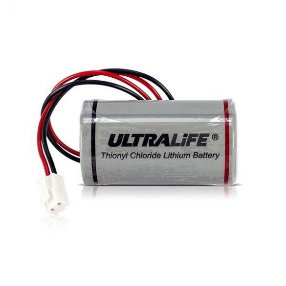 SATEL BAT-ER-3.6 Akkumulátor ASP-100 -hoz és MSP-300 -hoz