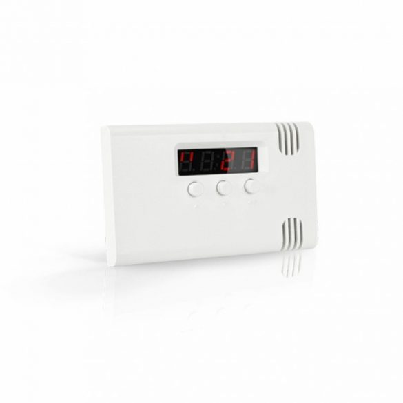 Satel TD-1 Programozható hőmérséklet-érzékelő