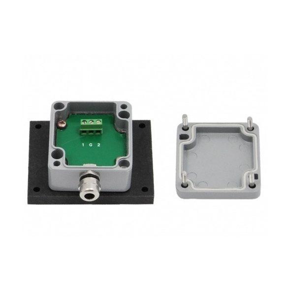 FPEND Lezáró modul jelzőkábel végére