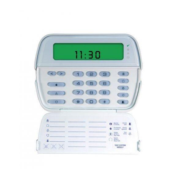 DSC-RFK5501 Ikonos billentyűzet vezeték nélküli vevővel