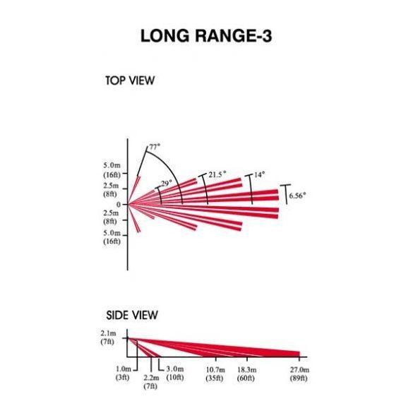 PARADOX-LENS-LR1-2-3-4 folyosólencse