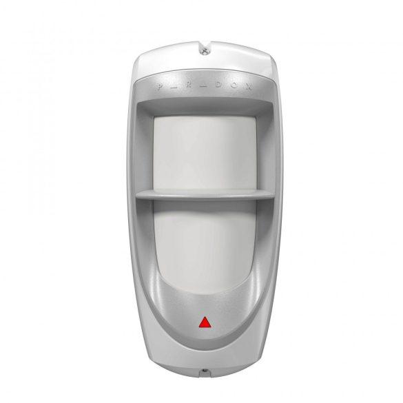 PARADOX-DG85 Kültéri digitális két-optikás kisállat tűrő PIR mozgásérzékelő