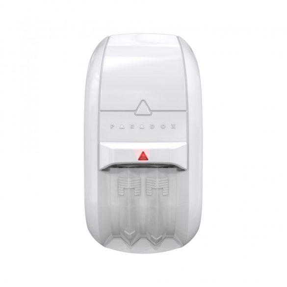 PARADOX-NV75MW beltéri kisállatvédett dual infra kitakarásvédett, mikrohullámú