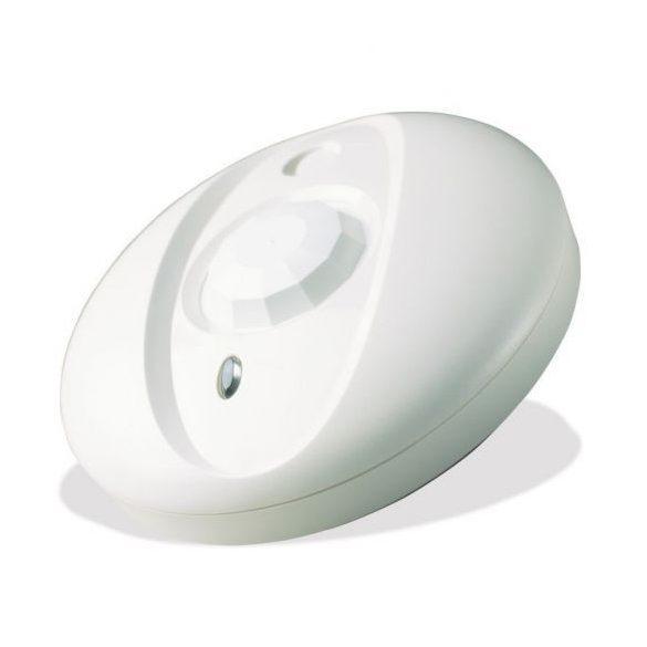 DSC-BV501GBMennyezeti 360 fokos mozgásérzékelő akusztikus üvegtörés érzekeléssel