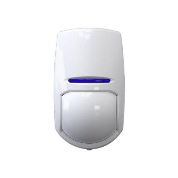 Pyronix by Hikvision KX15DT2 Beltéri PIR+MW (10.525 GHz) mozgásérzékelő