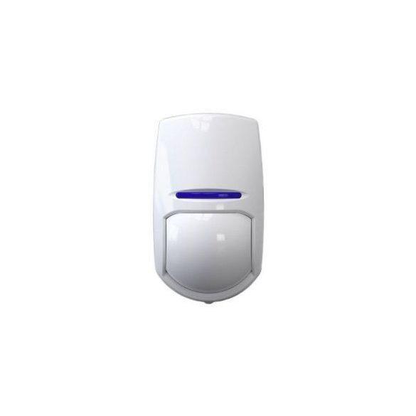 Pyronix by Hikvision KX15DTAM2 Beltéri PIR+MW (10.525 GHz) mozgásérzékelő; kitakarásvédelem