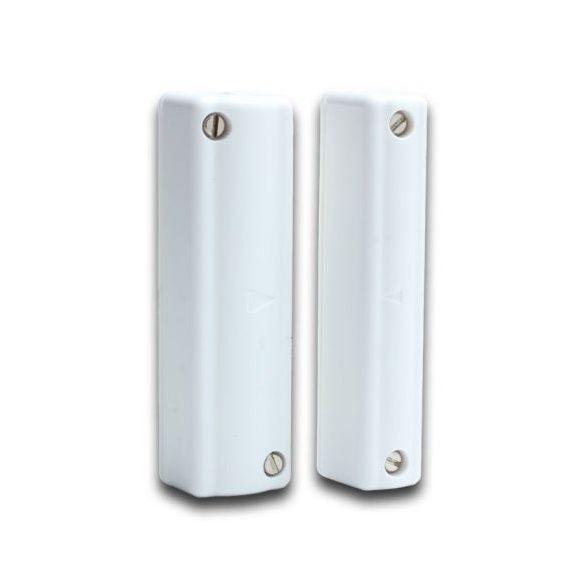 SC-570/WH nyitásérzékelő fém ajtóra