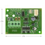PARADOX-CVT485 RS485-ös jelátalakító PCS250-hez, nagy távolságra