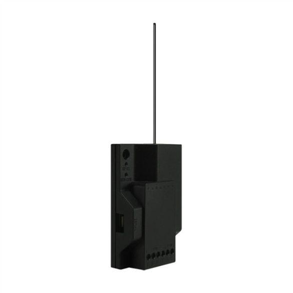 PARADOX-RX1 Rádiós vevő 32 rádiós zóna (csak egyirányú távadók) SP-hez 868MHz