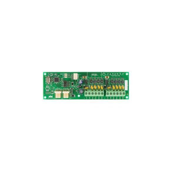 PARADOX-PX8 8 zónás kimeneti modul