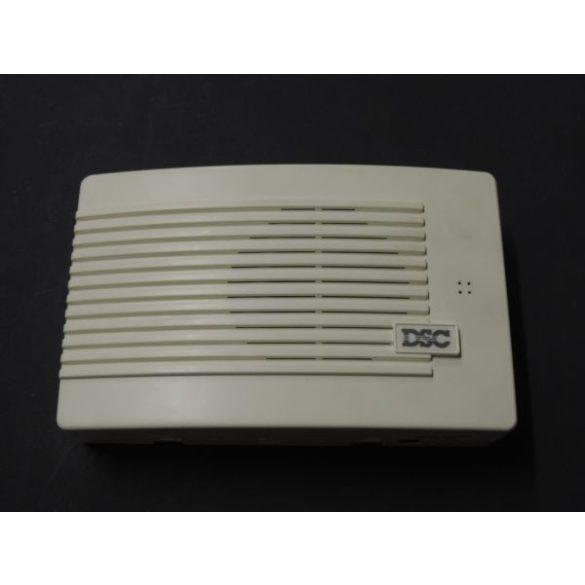DSC-WLS-911 Vezeték nélküli sziréna