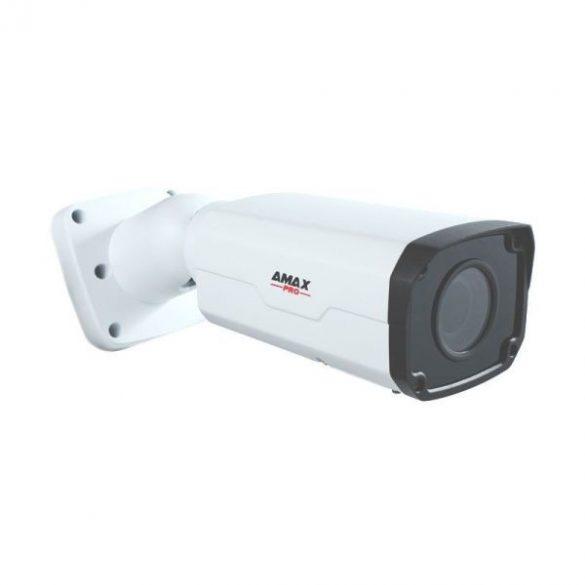 AXPRO-2322EBR-DPZ28 2MP motorzoom csőkamera, 2.8-10mm,WDR,POE,RJ45,SD hely