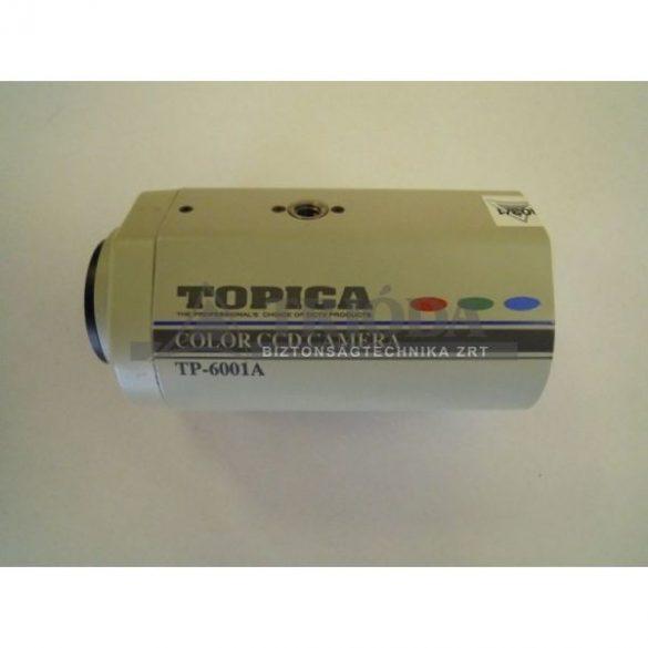 TP-6001A  kam. 1/3  szín.,B.L.