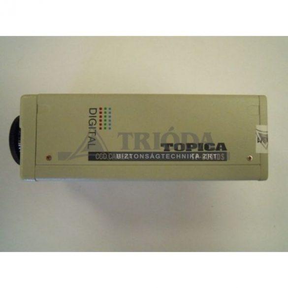 TP-8001DS-24 kam. 1/3  szín. 2