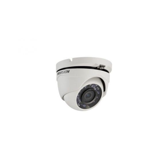 Hikvision DS-2CE56D0T-IRMF (2.8mm) fix 2MP TurboHD dome kamera