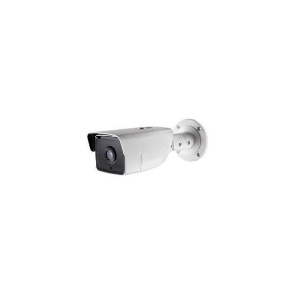 HIWATCH DS-I22T(4mm) 1.3MP fix lencsés, IP EXIR csőkamera,IR50m,H.264/MJPEG,IP66