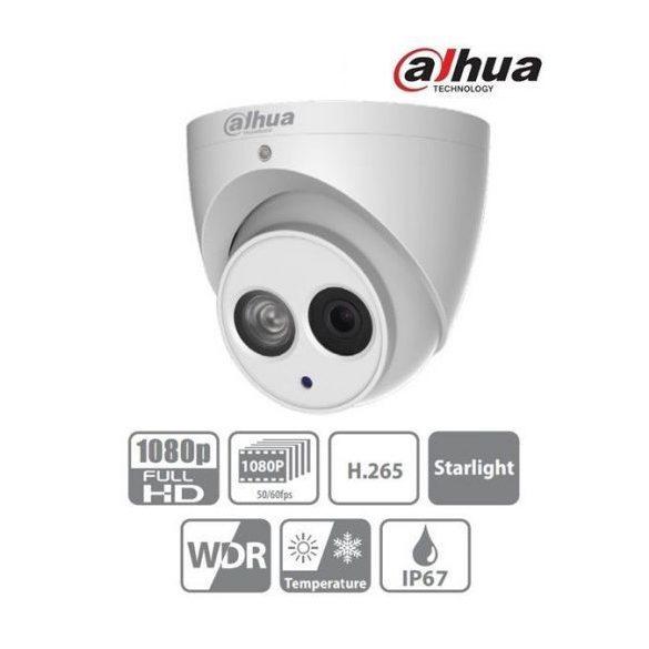 DAHUA IPC-HDW4231EM-AS 2MP fix dome kamera