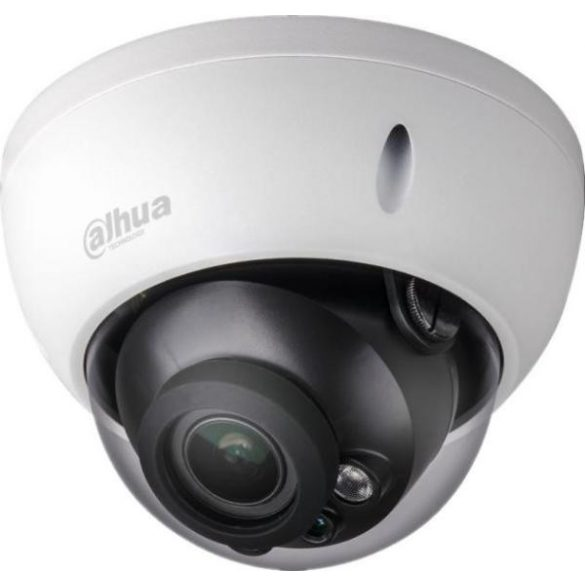 DAHUA IPC-HDBW2220R-ZS 2MP IP motorzoom dome kamera, 2.7-12mm