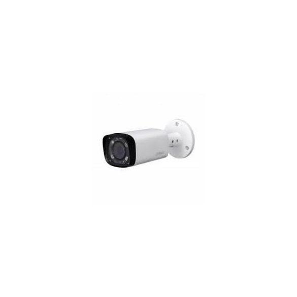 DAHUA IPC-HFW2431RP-ZS-IRE6 4MP varifokal IP csőkamera,2.7-13.5mm,H265,IR60m,ICR