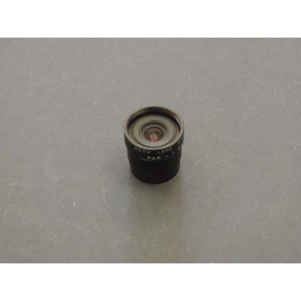 OWI80-1/3 Írisz nélküli 8.0mm