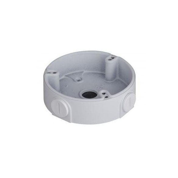 DAHUA PFA136 kültéri vízálló szerelő doboz , fehér színű