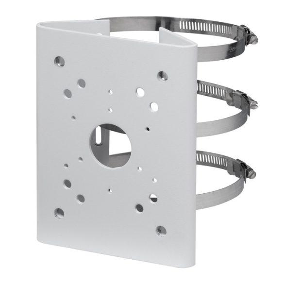 DAHUA PFA150 oszlop rögzítő adapter, alumínium