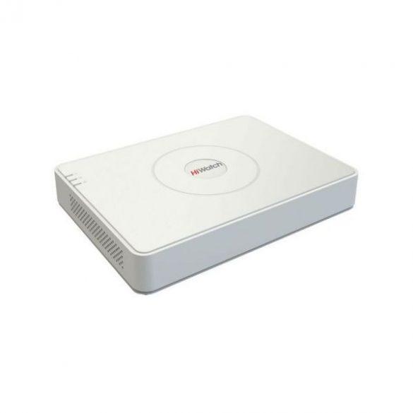 HIWATCH DS-N116 16 csatornás NVR 100/40Mbps, 2xUSB, 1920x1080 video kiement