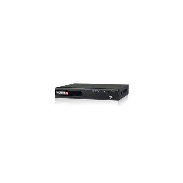 PR-SA4050AHD2+ 4 csatornás tribrid DVR, CVBS, HDMI