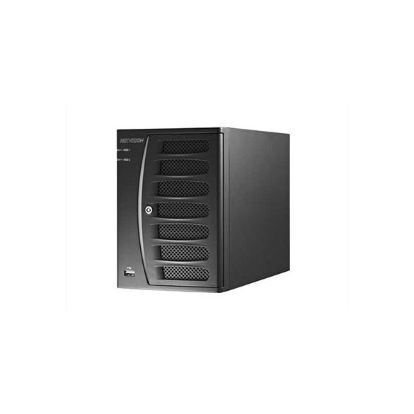 Hikvision DS-7616NI-V NVR, 16 csatorna, 80 Mbps, H.264,HDMI+VGA,2xUSB,2xSata