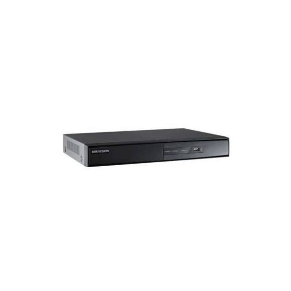 Hikvision DS-7204HGHI-E1/A TurboHD DVR.4 csat, 1280x720/100Fps,HDMI,Audio